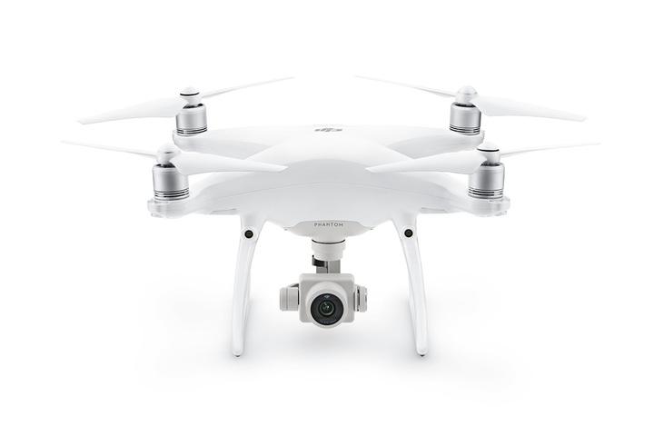 Drohnen mit Kamera DJI Phantom 4 Pro