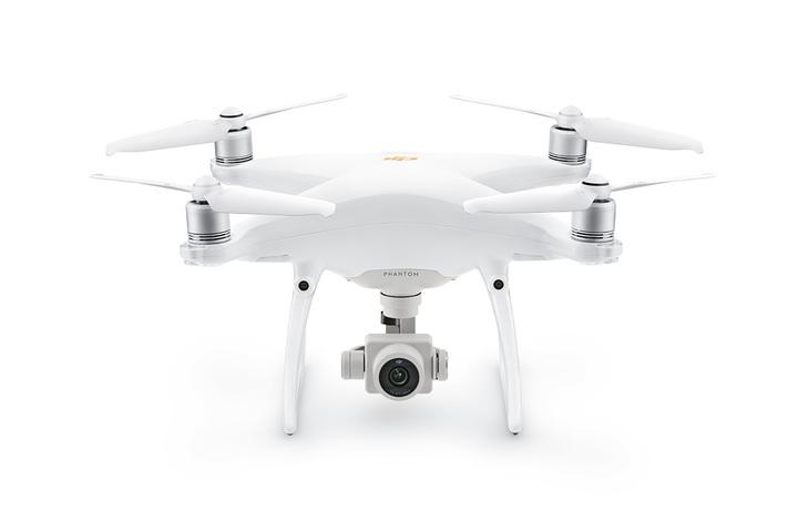 Drohnen mit Kamera DJI Phantom 4 Pro 2.0